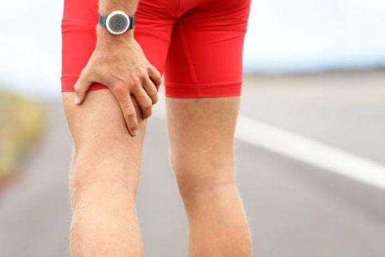 Боль в мышцах ног