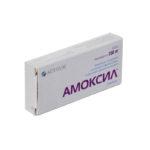 Варианты лечения простатита препаратом Флемоклав