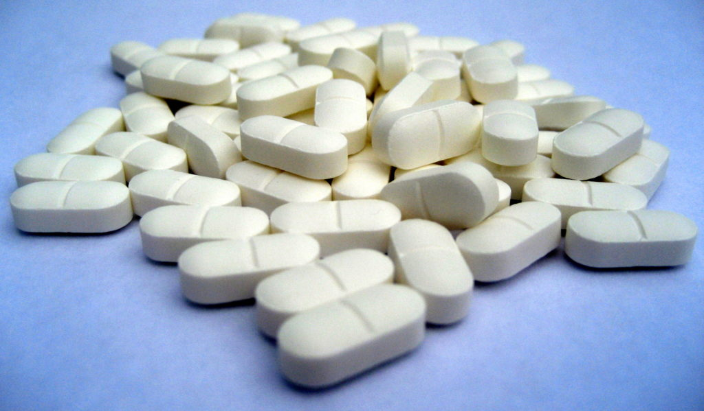 Состав таблеток препарата