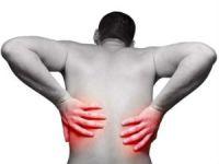 Боли в подреберье и спине