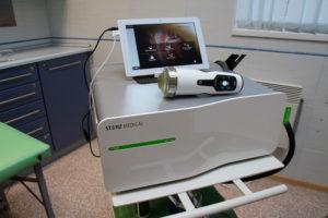 Аппарат ударно-волной терапии