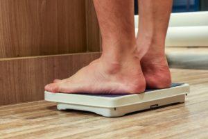 Повышение массы тела