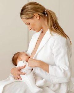 Противопоказан препарат при грудном вскармливании