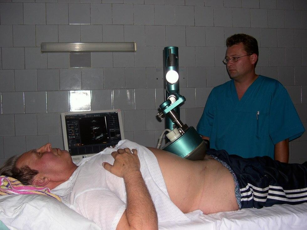 Фотолод процедура для терапии простатита народные средства в лечение простатита