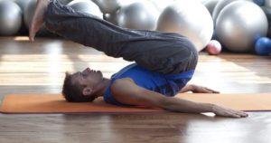 Упражнение, которое нельзя делать сразу после операции