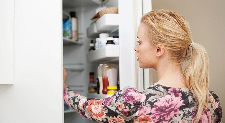 Хранение препарата в холодильнике