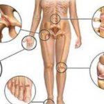 Инфекции суставов и костей