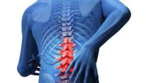 Недуги спинного мозга