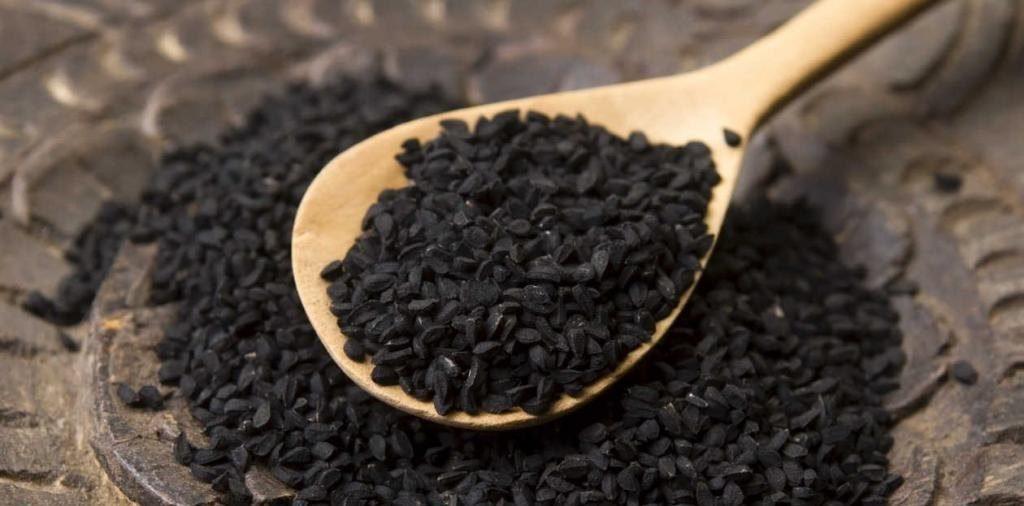 Неочищенные семена тмина