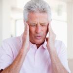 Очень сильная головная боль