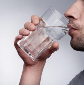 Питьевой раствор