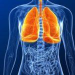 Поражения органов дыхания