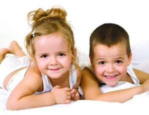 Противопоказание детям