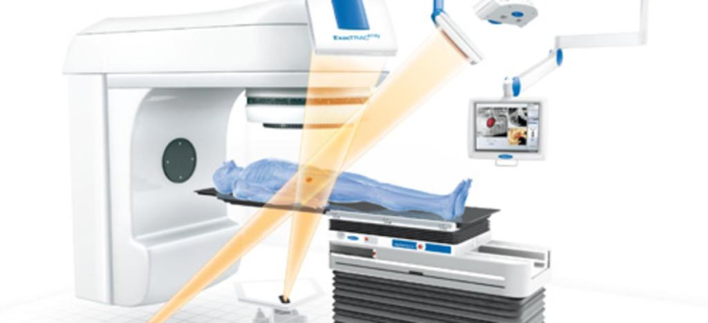 Радиотерапия CRT