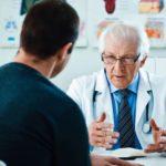 Как проводится диагностика рака предстательной железы