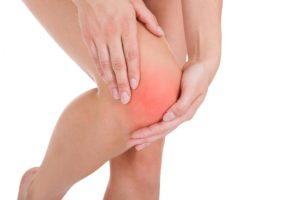 Устраняет боль в суставах