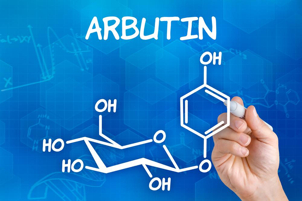 Арбутин
