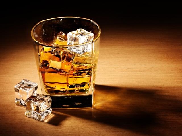 Простагут и алкоголь
