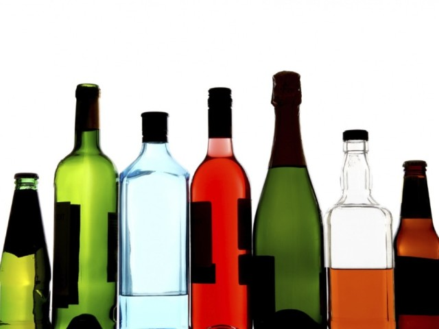 Нолицин и алкоголь