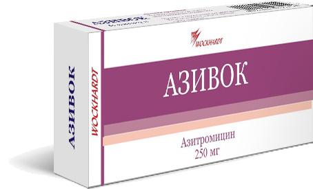 Азивок