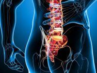 Защемление поясничного нерва