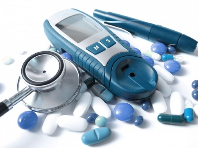 Мовалис при диабете