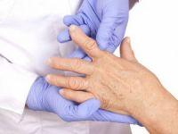 Боли в суставах пальцев рук