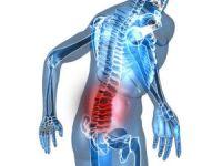 Боли в верхней части спины