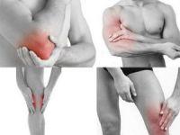 Боли в мышцах ног