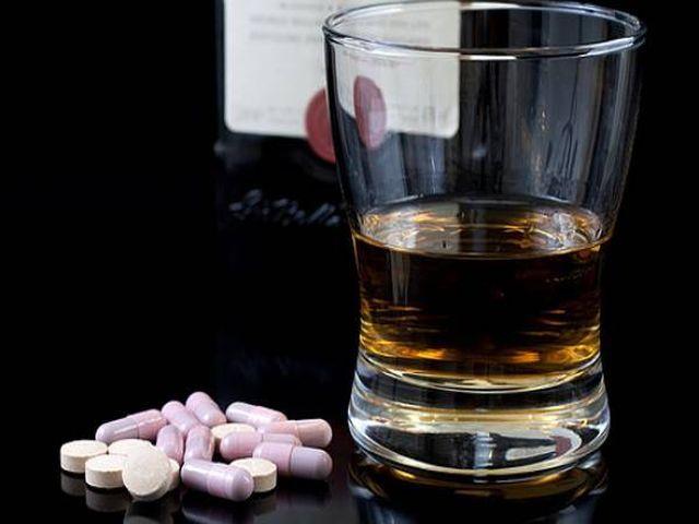Цефалексин и алкоголь