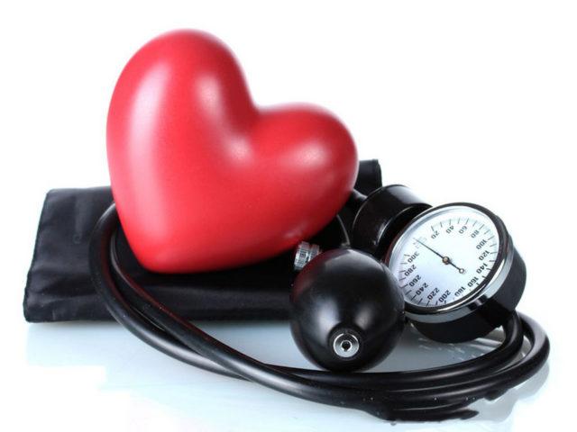 Инфаркты и инсульты