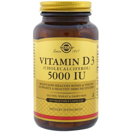 Добавка витамин Д