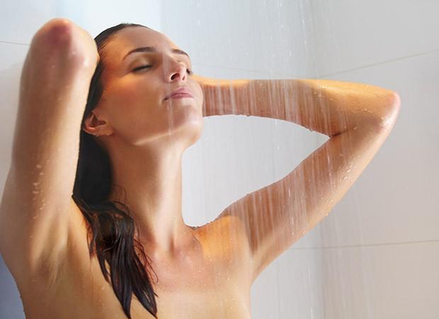 После акта обязательно примите гигиенический душ