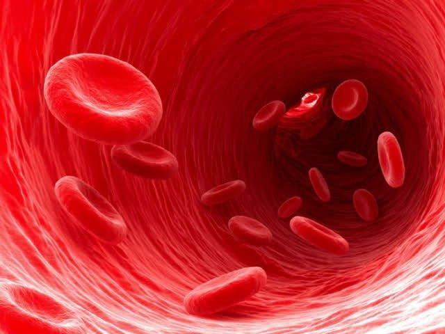 Офлоксацин в крови