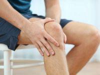 Отек и боль в колене