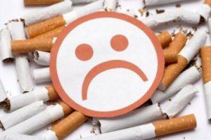 Доксициклин и курение