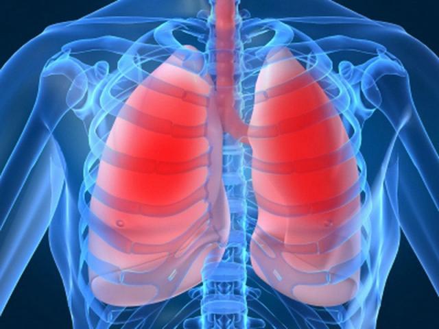 Заболевания легких