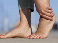 Боли в ступнях ног