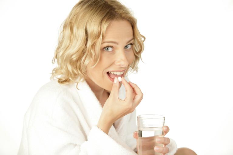 Лечить инфекционный цистит нужно антибиотиком