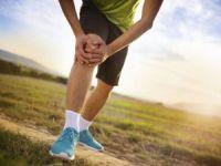 Боли в колене сбоку с внешней стороны