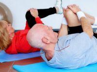 Артроз коленного сустава 1 степени