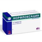 Норфлоксацин — эффективный антибиотик второго поколения