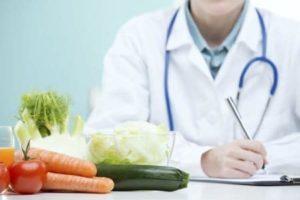 Особенности питания при аденоме простаты