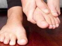 Как убрать косточки на ногах в домашних условиях