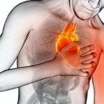 Ощущение сердцебиения