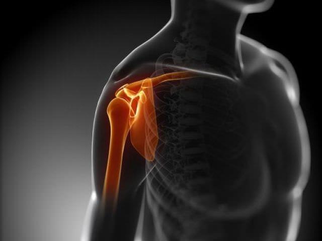 Инфекционные поражения суставов и костных тканей.
