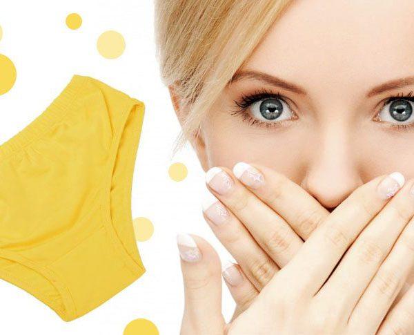 Урина с неприятным необычным запахом