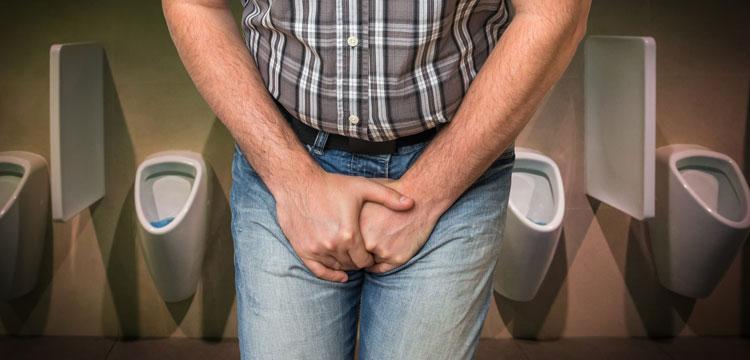 Цистит у мужчин симптомы