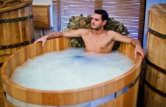 Согревающие ванны при хроническом цистите
